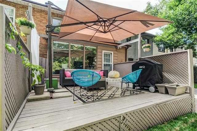 Photo 7: Photos: 256 Mortimer Avenue in Toronto: Danforth Village-East York House (2-Storey) for sale (Toronto E03)  : MLS®# E3626465