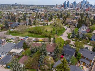 Main Photo: 1633 Shelbourne Street SW in Calgary: Scarboro Detached for sale : MLS®# A1072418