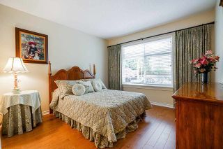"""Photo 20: 19 8555 209 Street in Langley: Walnut Grove Townhouse for sale in """"AUTUMNWOOD"""" : MLS®# R2575003"""
