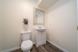 Photo 25: 22 15151 43 Street in Edmonton: Zone 02 House Half Duplex for sale : MLS®# E4239001