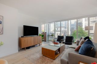 """Photo 5: 506 950 CAMBIE Street in Vancouver: Yaletown Condo for sale in """"Pacific Place Landmark I"""" (Vancouver West)  : MLS®# R2616028"""