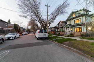 Photo 21: 4334 PRINCE EDWARD Street in Vancouver: Fraser VE 1/2 Duplex for sale (Vancouver East)  : MLS®# R2559491