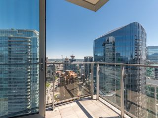 Photo 22: 3506 1077 W CORDOVA Street in Vancouver: Coal Harbour Condo for sale (Vancouver West)  : MLS®# R2596141