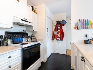 Photo 13: 602 233 ABBOTT STREET in Vancouver: Downtown VW Condo for sale (Vancouver West)  : MLS®# R2406307
