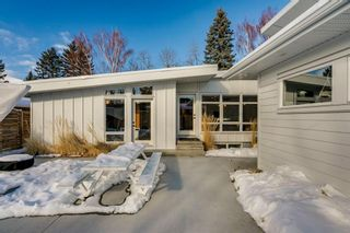 Photo 38: 1011 80 Avenue SW in Calgary: Chinook Park Detached for sale : MLS®# A1071031