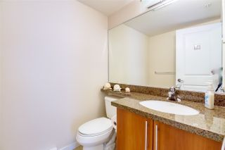 """Photo 13: 407 2225 HOLDOM Avenue in Burnaby: Central BN Townhouse for sale in """"Legacy"""" (Burnaby North)  : MLS®# R2549256"""