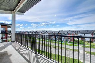 Photo 16: 404 10 Walgrove SE in Calgary: Walden Apartment for sale : MLS®# A1109680