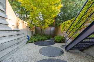 Photo 29: 694 MILLBANK in Vancouver: False Creek Townhouse for sale (Vancouver West)  : MLS®# R2496672
