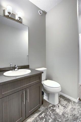 Photo 13: 200 BRICKYARD Place: Stony Plain House Half Duplex for sale : MLS®# E4230371