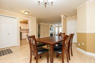 """Photo 8: 103 7171 121 Street in Surrey: West Newton Condo for sale in """"THE HIGHLANDS"""" : MLS®# R2086342"""