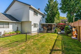 Photo 20: 11989 MEADOWLARK Drive in Maple Ridge: Cottonwood MR House for sale : MLS®# R2496723