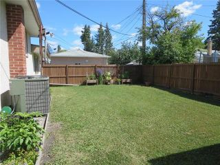Photo 18: 1 Crocus Street in Winnipeg: Garden City Residential for sale (4G)  : MLS®# 1922375