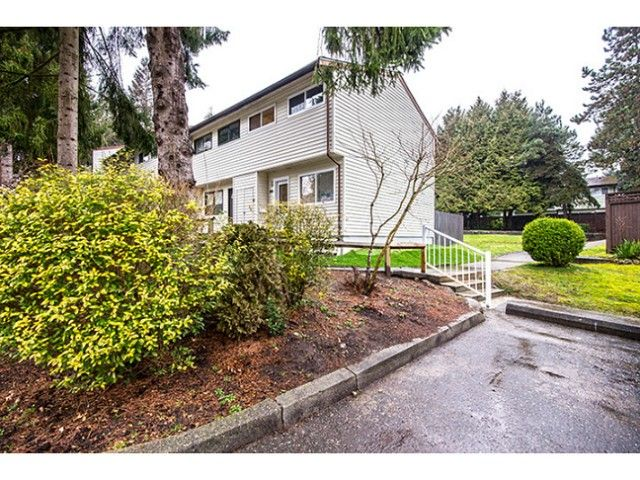 Photo 1: Photos: 3348 GANYMEDE DR in Burnaby: Simon Fraser Hills Condo for sale (Burnaby North)  : MLS®# V1102020