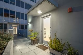 "Photo 1: 710 108 E 1ST Avenue in Vancouver: Mount Pleasant VE Condo for sale in ""Meccanica"" (Vancouver East)  : MLS®# R2617096"