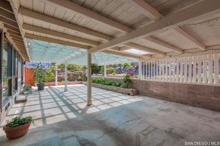 Photo 6: SAN DIEGO House for sale : 3 bedrooms : 5585 Hamill AVE