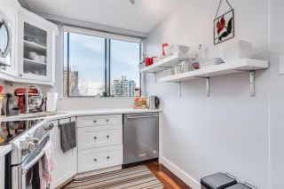 "Photo 12: 602 1108 NICOLA Street in Vancouver: West End VW Condo for sale in ""THE CHARTWELL"" (Vancouver West)  : MLS®# R2536103"