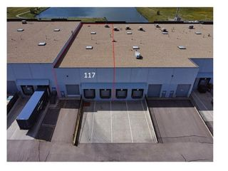 Photo 2: 117 18 Highland Park Way NE: Airdrie Industrial for sale : MLS®# A1129017