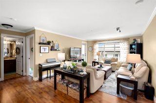 Photo 9: 305 45753 STEVENSON Road in Chilliwack: Sardis East Vedder Rd Condo for sale (Sardis)  : MLS®# R2539144
