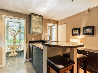 Photo 17: 100 1068 HORNBY STREET in Vancouver: Downtown VW Townhouse for sale (Vancouver West)  : MLS®# R2615995