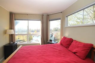 """Photo 10: 11 2711 E KENT AVENUE NORTH Avenue in Vancouver: Fraserview VE Townhouse for sale in """"RIVERSIDE GARDENS"""" (Vancouver East)  : MLS®# R2010542"""