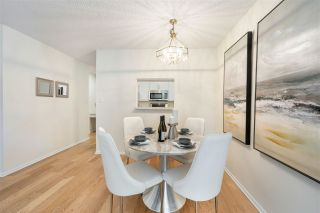"""Photo 9: 105 1845 W 7TH Avenue in Vancouver: Kitsilano Condo for sale in """"Heritage At Cypress"""" (Vancouver West)  : MLS®# R2591030"""