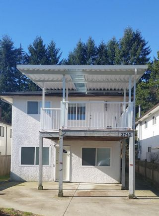 Photo 13: 3740 COAST MERIDIAN Road in Port Coquitlam: Oxford Heights House for sale : MLS®# R2153940