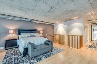 Photo 6: 43 Hanna Ave Unit #526 in Toronto: Niagara Condo for sale (Toronto C01)  : MLS®# C3543482