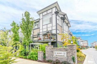Main Photo: 39 9680 ALEXANDRA Road in Richmond: West Cambie Townhouse for sale : MLS®# R2577814