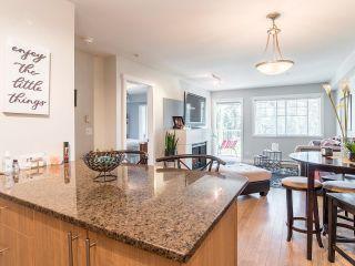 "Photo 7: 309 19340 65 Avenue in Surrey: Clayton Condo for sale in ""ESPIRIT AT SOUTHLANDS"" (Cloverdale)  : MLS®# R2593746"
