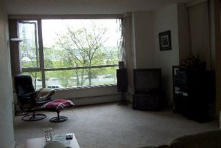 Photo 2: 307 - 1328 Homer St: Condo for sale (Downtown VW)  : MLS®# V555461