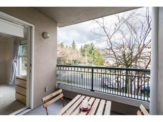"Photo 25: 109 1185 PACIFIC Street in Coquitlam: North Coquitlam Townhouse for sale in ""CENTREVILLE"" : MLS®# R2555755"