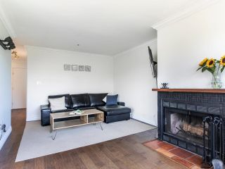 """Photo 10: 303 1166 W 6TH Avenue in Vancouver: Fairview VW Condo for sale in """"Seascape Vista"""" (Vancouver West)  : MLS®# R2603858"""