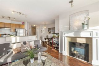 Photo 10: 313 365 E 1ST STREET in North Vancouver: Lower Lonsdale Condo for sale : MLS®# R2544148
