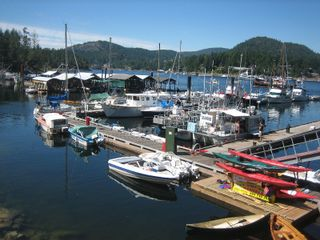 Photo 14: 102 12890 Madeira Park in Madeira Park: Home for sale : MLS®# V4010018