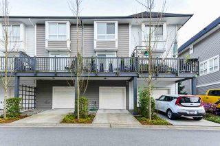 """Photo 29: 20 8438 207A Street in Langley: Willoughby Heights Townhouse for sale in """"YORK"""" : MLS®# R2565486"""