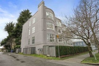"""Photo 27: 306 2216 W 3RD Avenue in Vancouver: Kitsilano Condo for sale in """"Radcliffe Point"""" (Vancouver West)  : MLS®# R2554629"""