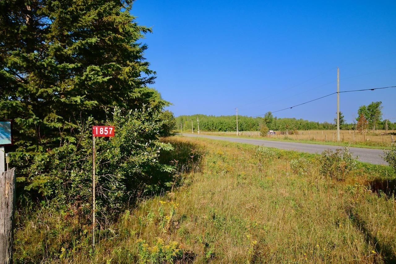 Main Photo: 1857B Highway 602 HWY in Fort Frances: Vacant Land for sale : MLS®# TB212603