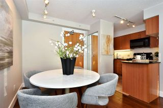 """Photo 6: 2501 63 KEEFER Place in Vancouver: Downtown VW Condo for sale in """"EUROPA"""" (Vancouver West)  : MLS®# R2324107"""