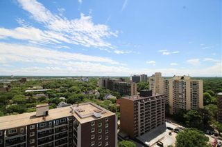 Photo 22: 1907 55 Nassau Street in Winnipeg: Condominium for sale (1B)  : MLS®# 202005891