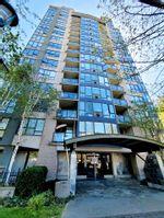 Main Photo: 607 8180 GRANVILLE Avenue in Richmond: Brighouse South Condo for sale : MLS®# R2576417