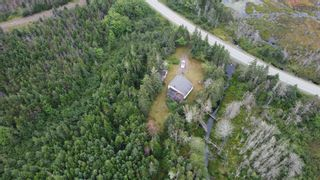 Photo 2: 6125 Gabarus Highway in French Road: 207-C. B. County Vacant Land for sale (Cape Breton)  : MLS®# 202122028