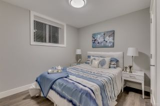 Photo 14: 8019 MCGREGOR Avenue in Burnaby: South Slope House for sale (Burnaby South)  : MLS®# R2062083