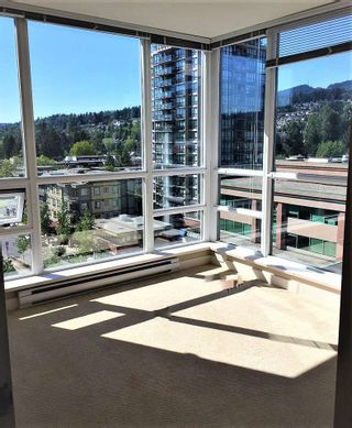 """Photo 10: 1001 2978 GLEN Drive in Coquitlam: North Coquitlam Condo for sale in """"GRAND CENTRAL ONE"""" : MLS®# R2247813"""