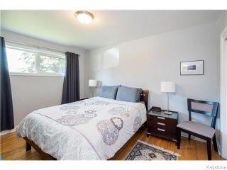 Photo 9: 21 Triton Bay in Winnipeg: St Vital Residential for sale (South East Winnipeg)  : MLS®# 1615029