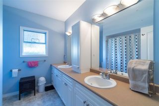 Photo 33: 7807 ELWELL Street in Burnaby: Burnaby Lake House for sale (Burnaby South)  : MLS®# R2591903