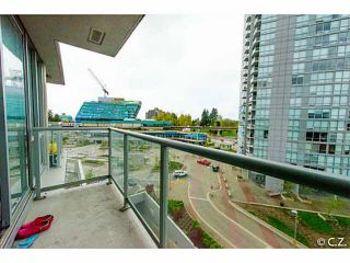 """Photo 14: 603 13688 100TH Avenue in Surrey: Whalley Condo for sale in """"PARK PLACE 1"""" (North Surrey)  : MLS®# F1438132"""