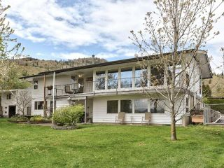 Photo 4: 2671 PARKVIEW DRIVE in Kamloops: Westsyde House for sale : MLS®# 161861