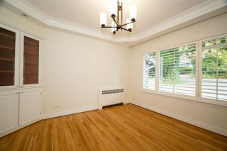 Photo 7: 6215 MACKENZIE Street in Vancouver: Kerrisdale House for sale (Vancouver West)  : MLS®# R2504338
