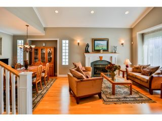 Photo 5: 16733 85A Avenue in Surrey: Fleetwood Tynehead House for sale : MLS®# F1437729