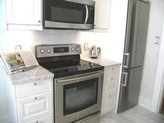 """Photo 14: # 301 1545 W 13TH AV in Vancouver: Fairview VW Condo for sale in """"THE LEICESTER"""" (Vancouver West)  : MLS®# V846568"""